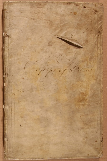1759 Castle Howard Inventory